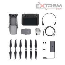 DJI Mavic 2 Zoom Drón + Smart Controller csomag (2 év garanciával)