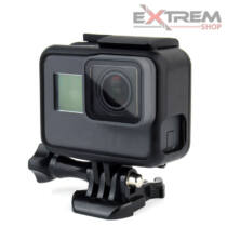 GoPro The Frame keret - Hero 7, 6, 5, 2018 - Black, Silver, White (AAFRM-001)