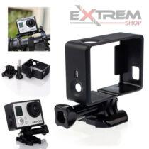 GoPro Frame mount - Hero 3, 3+, 4 (Csattal és csavarral)