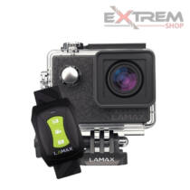 Lamax Action X3.1 Atlas Sportkamera + ajándék távirányító - 2 év garanciával