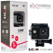 SJCAM SJ4000 WiFi Sportkamera