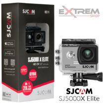 SJCAM SJ5000X Elite 4K WiFi Sportkamera