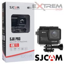 SJCAM SJ8 PRO 4K 60fps Sportkamera