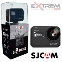 SJCAM SJ9 STRIKE 4K 60fps Sportkamera