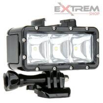 LED Lámpa - Vízálló