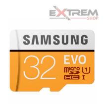 Micro SD Memóriakártya - 32gb - Samsung EVO