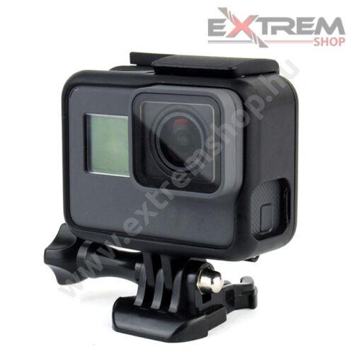 GoPro The Frame keret - Hero 7, 6, 5, 2018 - Black, Silver, White (AAFRM-001)