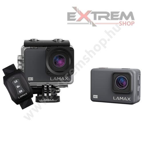 LAMAX X9.1 - 4K Sportkamera
