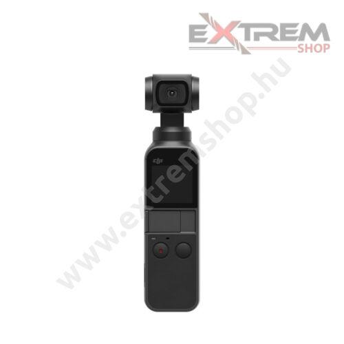 DJI Osmo Pocket kézi kamera stabilizátor (2 év garanciával)