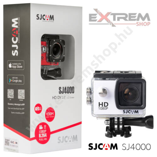 SJCAM SJ4000 Sportkamera