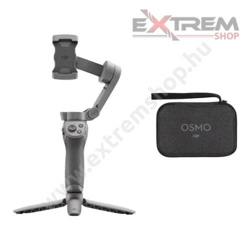 DJI Osmo Mobile 3 képstabilizátor Combo csomagban (2 év garanciával)