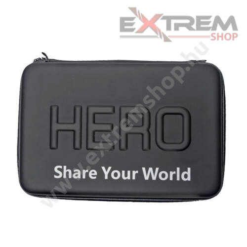 Táska HERO felirattal – Közepes méret (M-es)